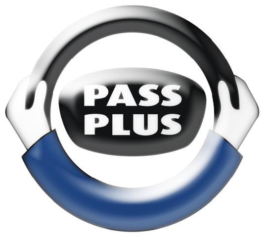 pass plus logo transparent
